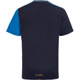 VAUDE Moab IV Shirt Men baltic sea